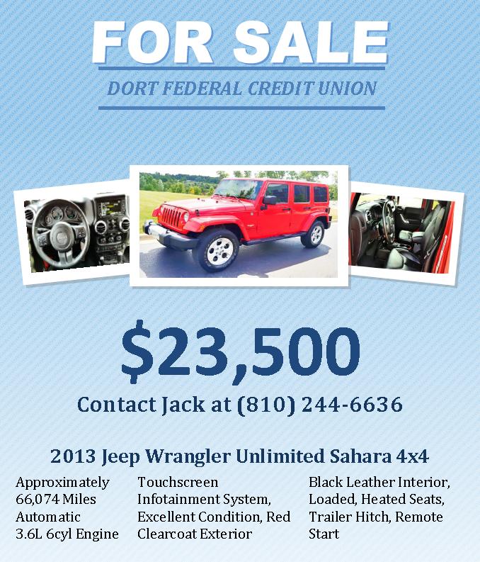 Jeep Credit Union >> Autos For Sale